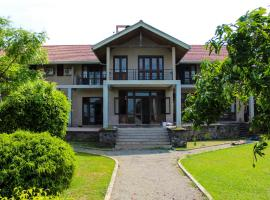 Aayu Lagoon, hotel en Negombo