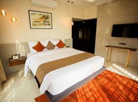 Jatra Rooms DHK01