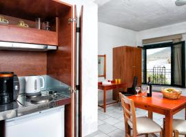 Central Spacious Studio, pet-friendly hotel in Hersonissos