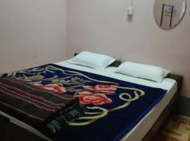 Grace Hotel II Pyin Oo Lwin, hotel in Pyin Oo Lwin