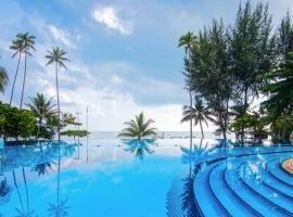 Nirwana Resort Hotel, hotel with jacuzzis in Lagoi