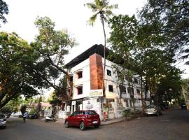 Hotel Campal, hotel in Panaji