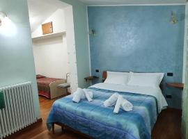 Ciccio House - B&B, bed & breakfast a Sulmona