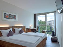 Best Western Hotel Berlin Mitte, hotel near Brandenburg Gate, Berlin