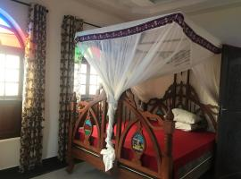 Stone Town Luxury Apartments, apartment in Ngambo