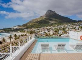 The Marly, hotel in Cape Town