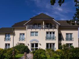 Hus Sünnenkringel, vacation rental in Zingst