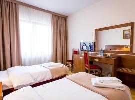 ELGROM Falenty Park, hotel em Raszyn