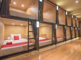 VK Pods Bandung, hotel near Bandung Train Station, Bandung