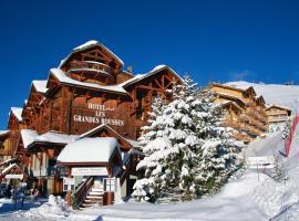 Les Grandes Rousses, hotel in L'Alpe-d'Huez