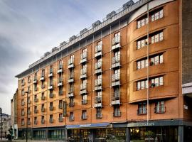 Citadines Barbican London, serviced apartment in London