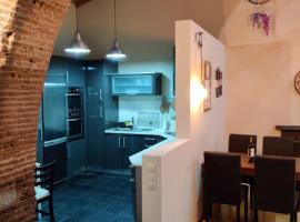 Casa de Santo André, apartamento em Évora