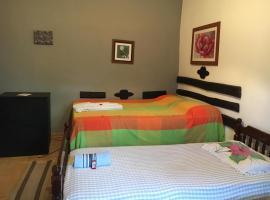 Recanto da Praia Rasa, hotel near Buzios Marina, Costa