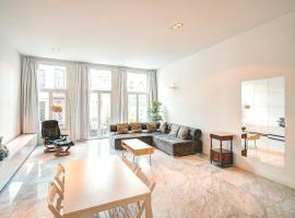 Saint Pauls Lodge, apartment in Antwerp