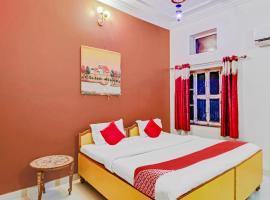 OYO 60912 Rishi Valley Resort, hotel in Pushkar