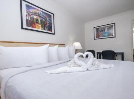 Contempra Inn, hotel near Louis Armstrong New Orleans International Airport - MSY,