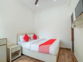 OYO 67163 Anantham Residency, hotel in Narendranagar