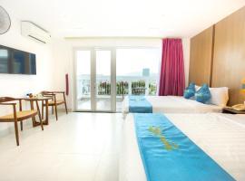 QUE HUONG HOTEL, khách sạn ở Quy Nhơn