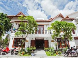 Kool House, hotel in Tuy Hoa