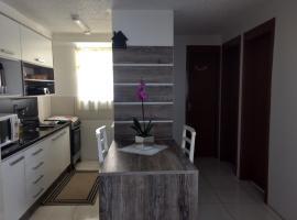 Residencial Vale verde, hotel in Farroupilha