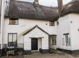 Church Stile Cottage, hotel in Newton Abbot