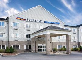 Baymont by Wyndham Lawrenceburg, hotel near Creation Museum, Lawrenceburg