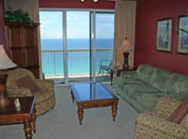 Celadon Resort, vacation rental in Panama City Beach