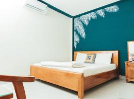 Nice Hotel, khách sạn ở Quy Nhơn