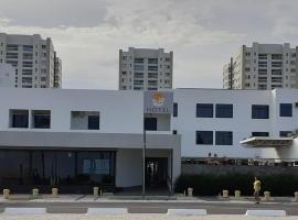 Hotel Algas Marinhas, hotel in Aracaju