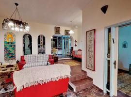 Hadara gallery deluxe luxury apartment, מלון ברמת גן