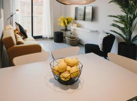 BBarcelona Central Boutique Apartments, apartment in Barcelona