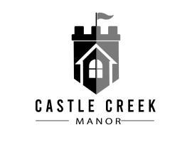 Castle Creek Manor, hotel near Colorado Mesa University, Grand Junction