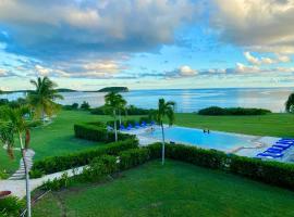 Blue Horizon Boutique Resort, hotel in Vieques