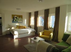 Ferienapartment Hugos, hotel v destinaci Balve