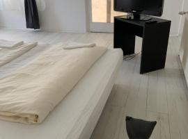 The City Apartments, hotel in Graz