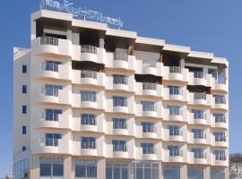 Shiretoko Noble Hotel, hotel in Shari