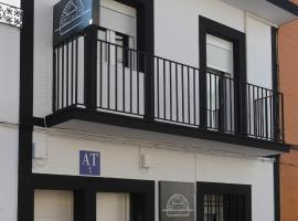 Ohana apartamentos, apartamento en Mérida