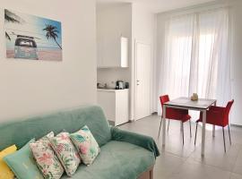 Sasso D'oro Apartments, appartamento a Polignano a Mare