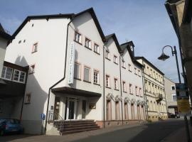 LandhotelUllrich, Hotel in Baumholder