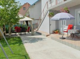 Apartment Tina Gračac, accessible hotel in Gračac