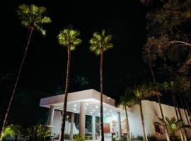 Gran Hotel Las Fuentes, hotel en Ciudad Victoria