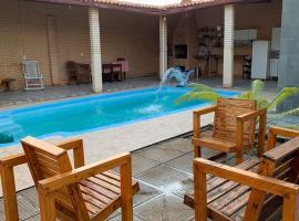 Hostel das Oliveiras, pet-friendly hotel in Marechal Deodoro