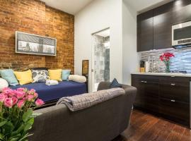 420 Friendly! Luxury Grand Central Sleeps 5
