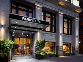 Park South, a Joie de Vivre Hotel, hotel near Flatiron Building, New York
