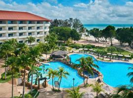 Swiss-Garden Beach Resort, Kuantan, hotel in Kuantan