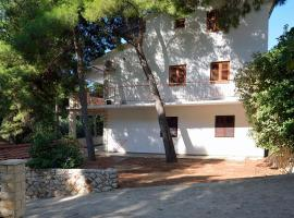Apartments by the sea Ivan Dolac, Hvar - 18100, hotel in Jelsa
