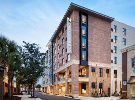 Hyatt Place Mount Pleasant Towne Centre, hotel v destinaci Charleston