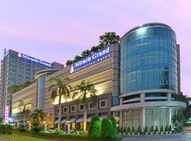 Miracle Grand Convention Hotel, hotel in Bangkok