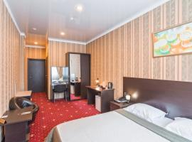 Chocolate Hotel, hotel in Tolyatti