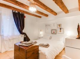 civico42, appartamento a Rimini